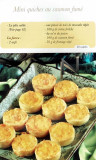 Book : Appetizers and savory starters