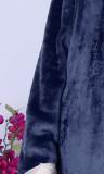 Djellaba sfifa DJP24 knit fleece