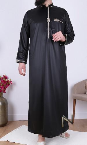 Thobe Emirati QH29 mandarin...