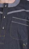Thobe QH35 Jean short sleeves
