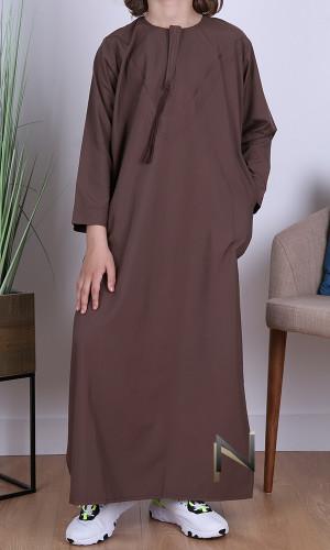 Emirati qamis child QE16...