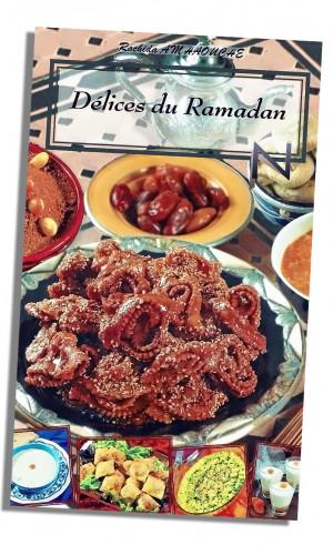 Book : Delights of Ramadan