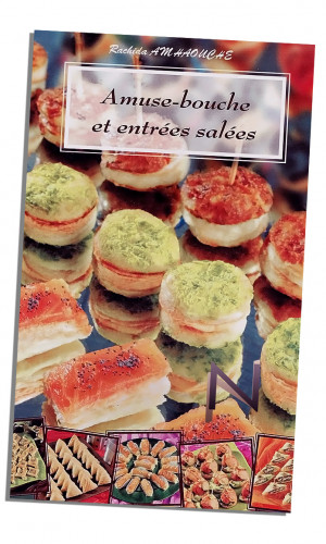 Book : Appetizers and...