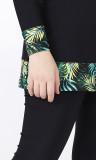 Burkini teenager BKE22 jungle pattern