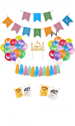 Maxi kit decoration Eid...