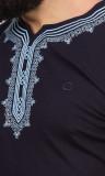 Suit ETNIZ MA embroidered Qabail