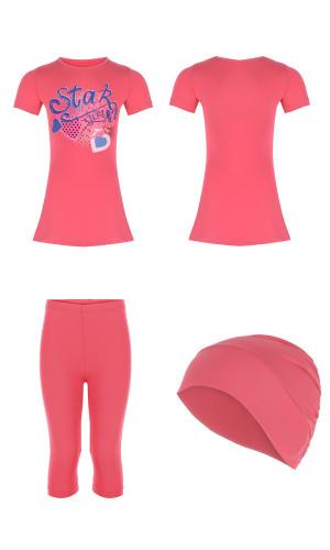Swimsuit for child BKE24...