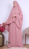 Prayer suit skirt Premium ENSAL04 Jazz fabric