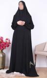 Hijab dress Premium RCL08 Jazz fabric