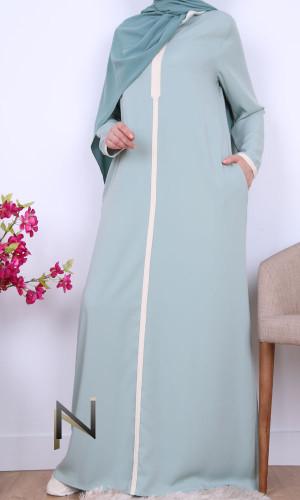 Djellaba DJP25 light fabric...