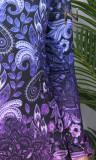 Burkini turban BK85 pashmina