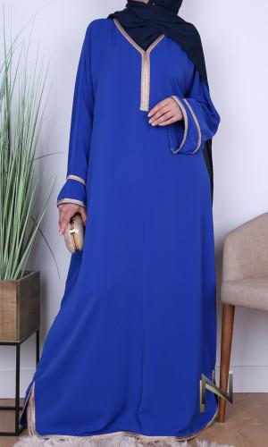 Gandora GD001 Saphyr fabric...