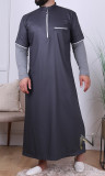 Thobe QH40 half sleeve jersey