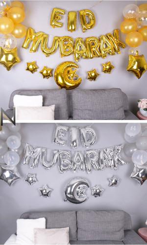 Maxi kit Eid Mubarak 35...