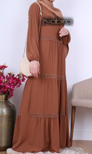Bohemian dress RLP113 Jazz...