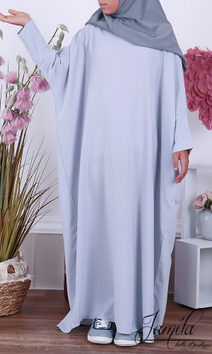 Abaya girl butterfly AF52...