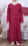 Abaya girl AF53 microfiber