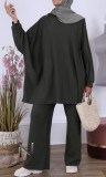 Jogging suit ERG59 pants and sweatshirt
