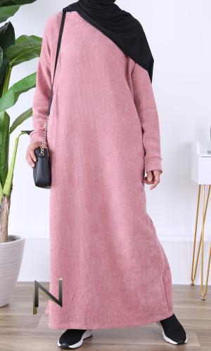 Winter dress RLP119 velvet...